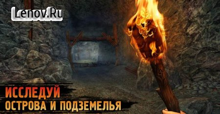 The Last Maverick: Survival Raft Adventure v 1.160.4 Мод (много денег)