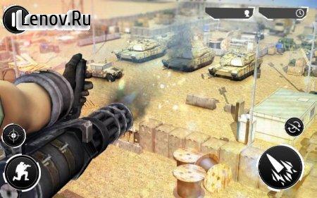 Gunners Battle City v 1.0.6.3 (Mod Money)