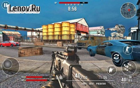 Impossible Assault Mission v 1.1.1 Мод (Free Shopping)