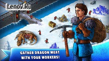 WinterForts: Exiled Kingdom v 1.15.41 (God Mode/No Build Times/Mega Speed)