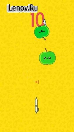 Pineapple Pen v 1.31 (Mod Money/Ads-free)