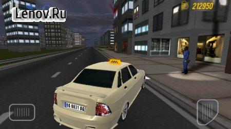 Russian Cars: Priorik v 2.2 Мод (Unlocked)