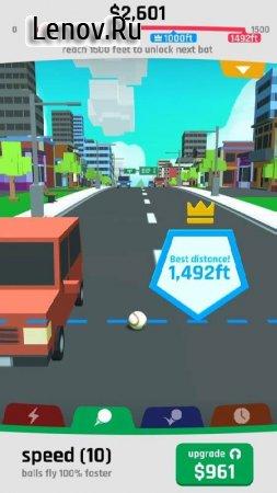 Baseball Boy! v 1.8.5 Мод (Free improvements/Money is increasing)