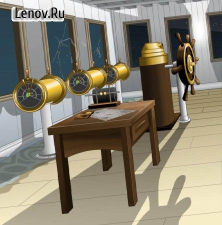 Escape Titanic v 1.6.8 Мод (Unlocked)