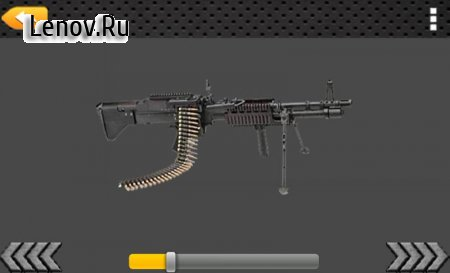100 Weapons: Guns Sound v 1.3.1