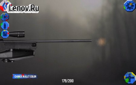 Paintball Guns Simulator Pro v 1.0 Мод (полная версия)