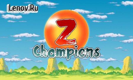 Z Champions v 1.5.301 (Mod Money)