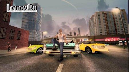 The Grand Auto 2 v 1.0.2 (Mod Money)