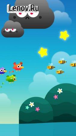 Birdy Trip v 1.0.1 (Mod Star)
