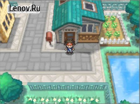 Pokemon Black 2 v 2.4.0.1a Мод (Exp/dmg/def/Speed/Iteam)