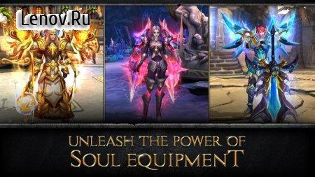 Rise of Ragnarok - Asunder v 1.0.0.24 (High Damage/God Mode)