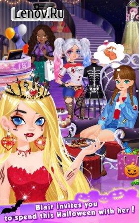 Blair's Halloween Boutique v 1.1 (Mod Money)