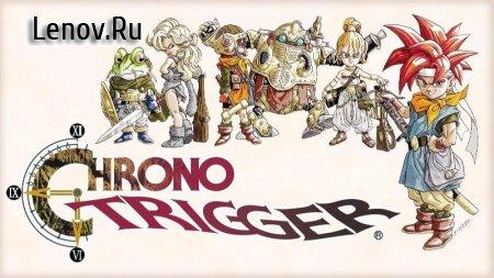 Chrono Trigger v 2.0.4 (Mod Money)