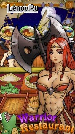 Warrior Restaurant v 1.1.8 (Mod Money)
