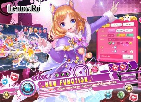 Perfect Dance v 1.14 Мод (Auto Perfect/Dance)
