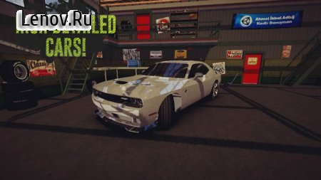 Modern Muscle - Real Car Driving Simulator v 2 (Mod Money)