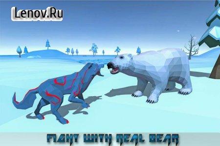 Wolf Simulator Fantasy Jungle v 5.2 (Mod Money)