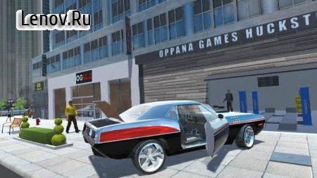 Симулятор Muscle Car v 1.4 (Mod Money)