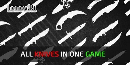 Flappy Knife v 2.8.4 (Mod Money)