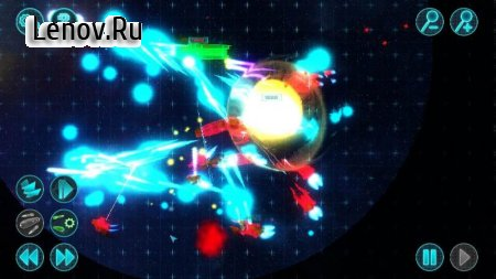Star Tactics Redux: Clash of Fleets PREMIUM v 6.3 (Mod Money)