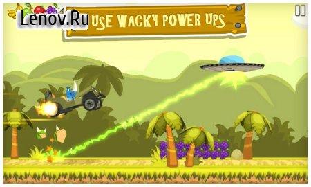 Rhino Rush Stampede v 1.1 (Mod Money)