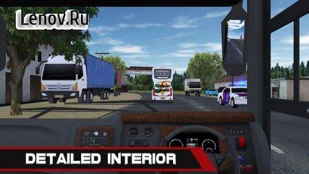 Mobile Bus Simulator v 1.0.2 (Mod Money)