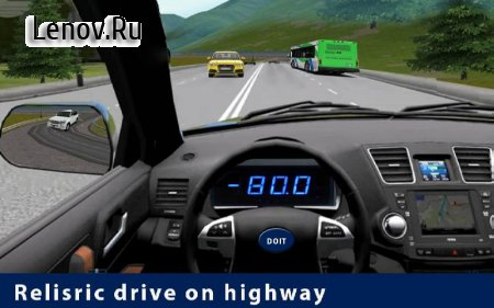 Real Land Cruiser Drive: Jeep Games v 1.2 Мод (Unlocked)