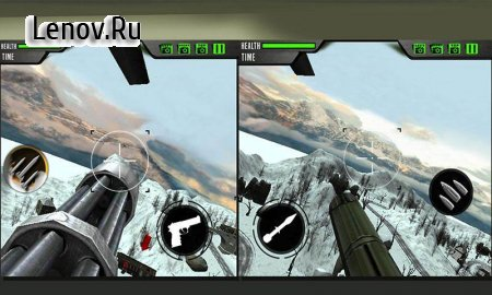 SWAT Helicopter Mission Hostil v 1.0.1 Мод (Unlocked)