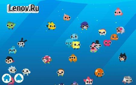 CatFish v 1.0.49 Мод (Free Shopping)