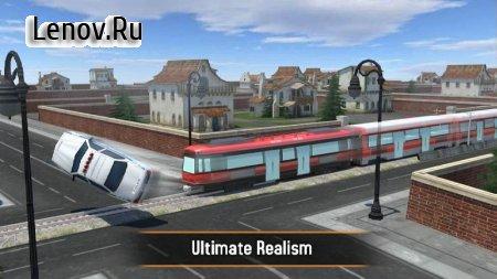 Euro Train Simulator 2017 v 1.7 (Mod Money)