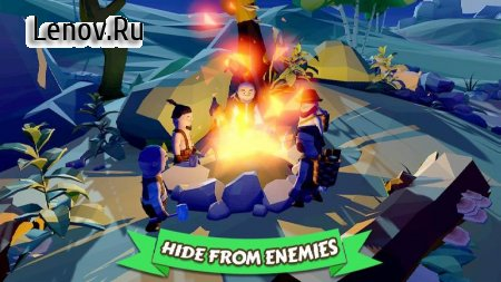 Adventigo: Viking Adventure Survival Quest 3D v 1.5 (Mod Money)