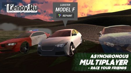 Freak Racing v 1.5.0 (Mod Money)
