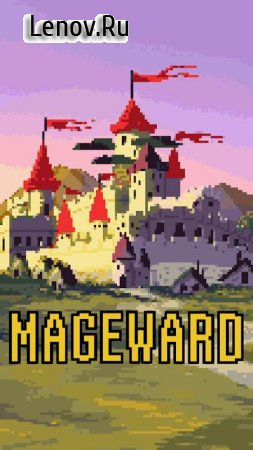 Mageward - Roleplay Clicker v 1.2.4 (Mod Money)