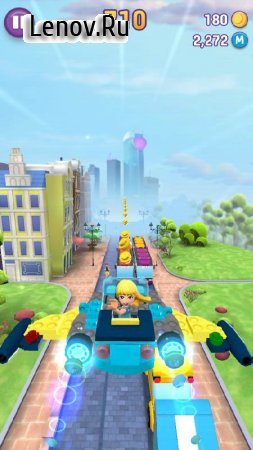 LEGO® Friends: Heartlake Rush v 1.0.3 (Mod Money)