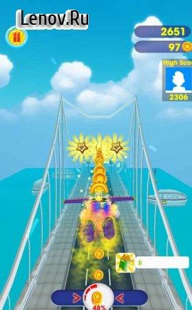 Buzz Subway Lightyear v 2.3 (Mod Money)