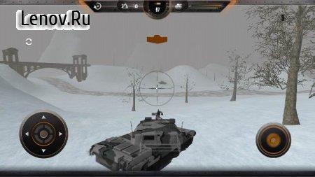 Tank Simulator : Battlefront v 3.0.6 (Mod Money)