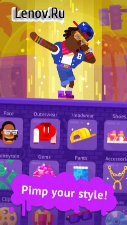 Partymasters - Fun Idle Game v 1.3.0 Мод (High Money Receive/Damage)