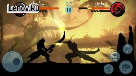 Shadow Warrior 3 : Champs Battlegrounds Fight v 1.0 (Mod Money)