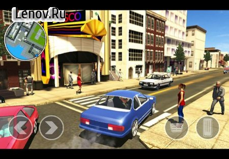 Mad Town Mafia Storie v 1.31 (Mod Money)