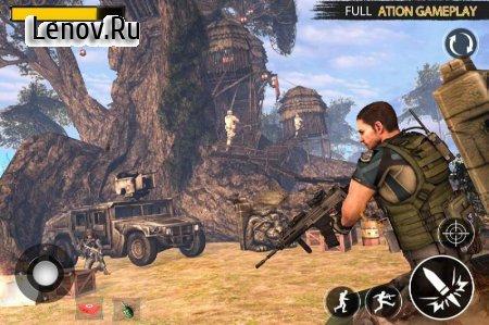 Mountain Assault Shooting Arena v 1.2 (Mod Money)
