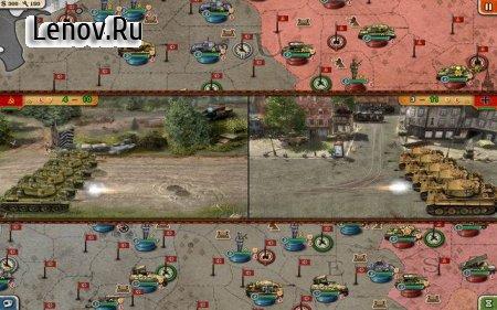 WORLD CONQUEROR 2 COLD WAR v 3.2.2 (Mod medal)
