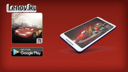 Racer Speed Lightning v 2.3 (Mod Money)