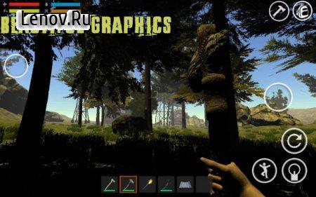 Last Days: Survival v 1.01 Мод (полная версия)
