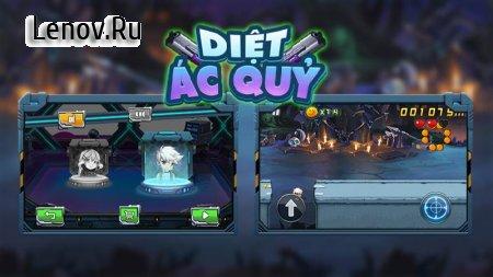 Diet Ac Quy - Ban Zombie v 1.0.2 (Mod Money)