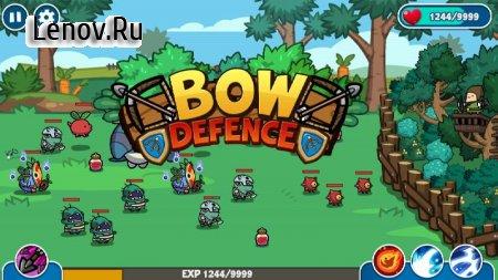 Bow Defence v 1.14 (Mod Money)