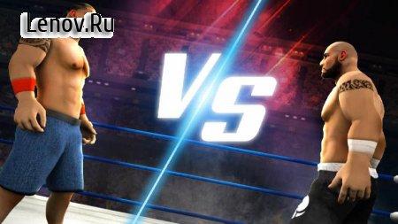 Wrestling World Mania - Wrestlemania Revolution v 1.5 (Mod Money)