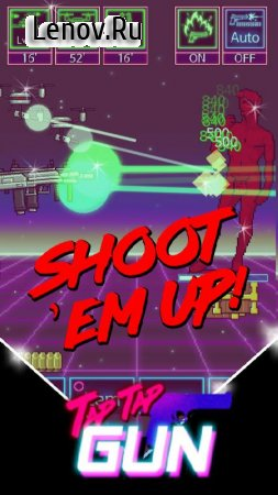 Tap Tap Gun v 4.12 (Mod Money/Diamonds)