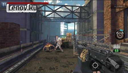 Zombie Hunter : Battleground Rules v 1.5 (Mod Money)