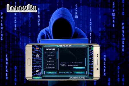 The Lonely Hacker v 7.1 Мод (полная версия)
