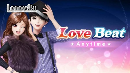 LoveBeat: Anytime (Global) v 2.26.2 Мод (Auto Play)